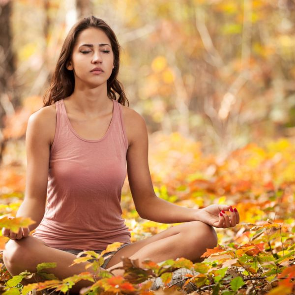 How Meditation Can Fight These Three Common Dental Problems