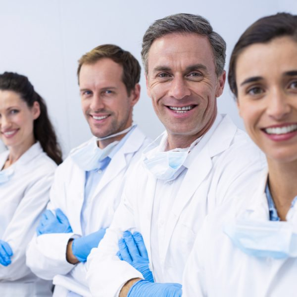 Three Materials That Revolutionized Dentistry