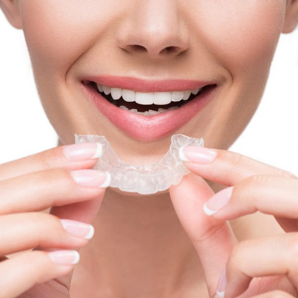 How the Invisalign® Process Works